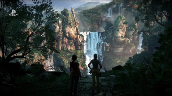 E3-2017-Sony-Livestream-Uncharted-Lost-Legacy-10